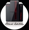 Limited Edition Evolis Primacy Black Duplex ID Card Printer