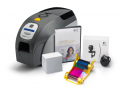 Zebra ZXP Series 3 QuikCard ID Solution