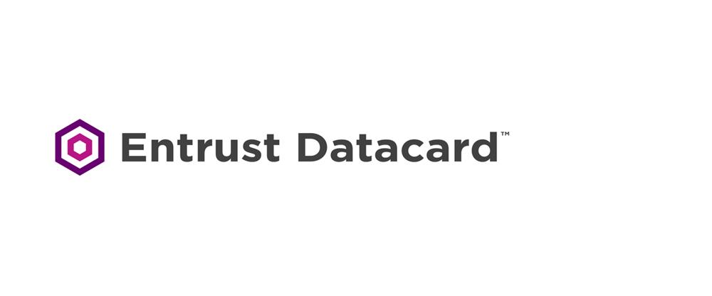 entrust datacard logo
