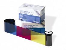 Datacard 534000-003 YMCKT Print Ribbon