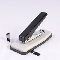 deluxe staple stype slot punch with guide