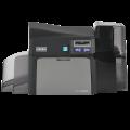 FARGO DTC4250e Single Side ID Card Printer