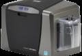 Fargo DTC1250e Single Side Used Test Printer S35