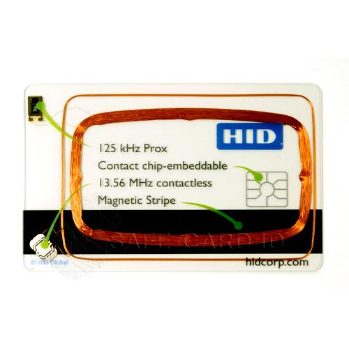 HID Prox Card