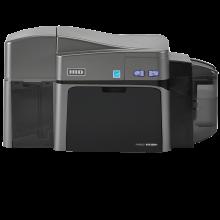 Fargo DTC1250e Dual-sided Printer